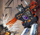Rumble (G1)