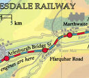 Arlesdale Railway