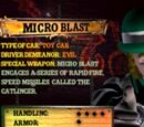Micro Blast