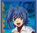 Aichi Sendou