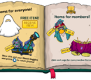 Ghost Lab Catalog