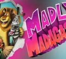 Madly Madagascar