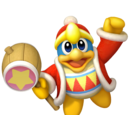 King Dedede