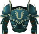 Armadyl platebody