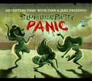 Slumber Party Panic