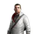 Desmond Miles