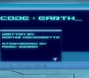 Code: Earth