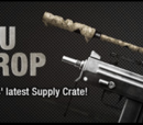 Supply Crate MYST-Zulu