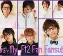 Kis My Ft2 Fan Fansub