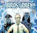 Birds of Prey Vol 1 123/Images