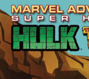 Marvel Adventures: Super Heroes Vol 2 11/Images