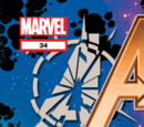 New Avengers Vol 2 34
