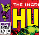 Incredible Hulk Vol 1 108