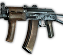 AKS-74U