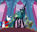 A Canterlot Wedding - Part 2