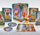 Upcoming Fraggle Rock DVDs