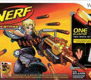 Nerf N-Strike (game)