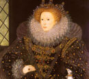 Elizabeth I of England