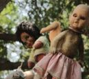 De Las Muecas (Island of Dolls)