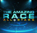 The Amazing Race: All-Stars