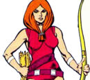 Artemis (Marvel Comics)