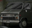 Kidnapper's Van