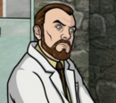 Doctor Krieger