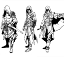 Assassin's Creed (comic series)