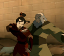 Iroh's relationships