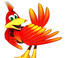 Kazooie