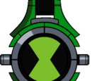 Omnitrix (Prototipo)