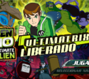 Ultimatrix Liberado