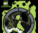 Ben 10:Aliens Unleashed aliens