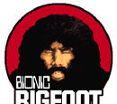 Bionic Bigfoot (doll)