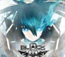 BlackRock Shooter THE GAME Original Soundtrack