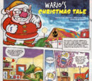 Wario's Christmas Tale