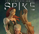 Spike (IDW series)