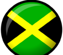 Jamaica flag