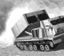 Multiple Launch Rocket System (Tiberian Dawn)