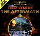 Command &amp; Conquer: Red Alert: The Aftermath