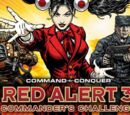Command &amp; Conquer: Red Alert 3: Commander's Challenge