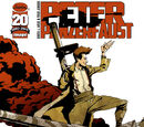 Peter Panzerfaust