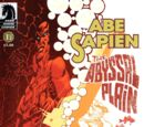 Abe Sapien: The Abyssal Plain Vol 1 1