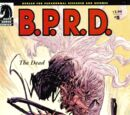 B.P.R.D.: The Dead Vol 1 5