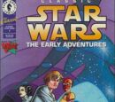 Classic Star Wars: The Early Adventures Vol 1 1