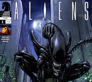 Aliens Vol 3 1