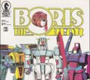 Boris the Bear Vol 1 2