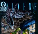 Aliens Vol 1 1