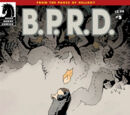B.P.R.D.: King of Fear Vol 1 5