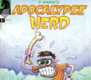 Apocalypse Nerd Vol 1 1